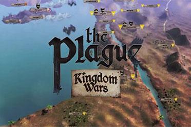 《瘟疫:王国战争》官方宣布结束EA!正式登陆Steam