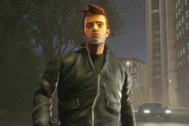 NS版《GTA三部曲》经特别处理 含重力感应等功能!