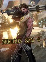 英雄萨姆4