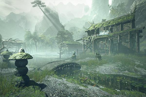 《怪物猎人:崛起》亚洲版 日版问题官方答疑!3
