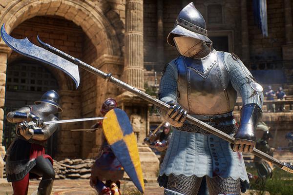 Steam每日特惠 《命令与征服重制版》《血腥剑斗》史低1