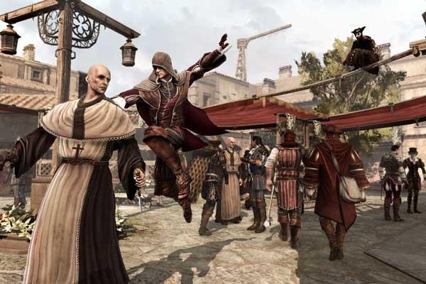 Steam每日特惠 多款精品游戏新史低 《GTA5》又打骨折3