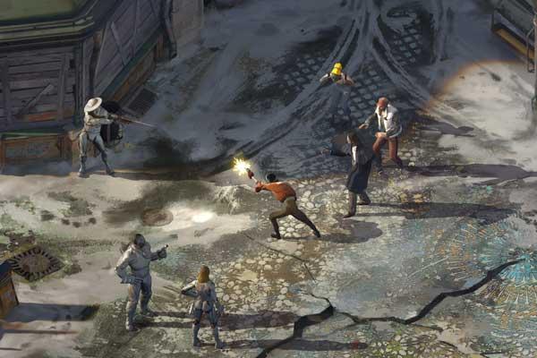 Steam每日特惠 多款精品游戏新史低 《GTA5》又打骨折1