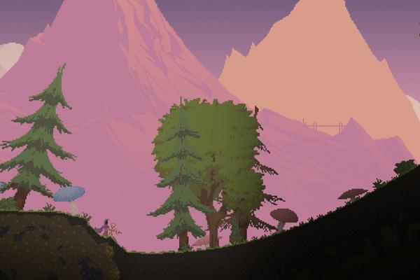 2D像素游戏《女巫》1.0版宣传片发布 Steam好评率95%3