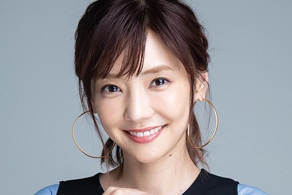 gakki一笑心都软了!让人感受治愈的日本女星TOP 203