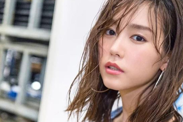 gakki一笑心都软了!让人感受治愈的日本女星TOP 201