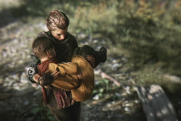 最后10小时!Steam秋促19款高好评、新史低游戏推荐2
