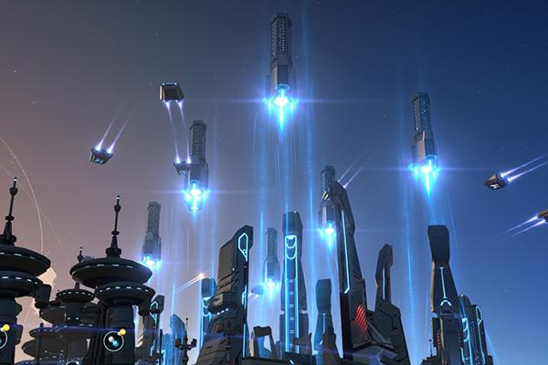 国产太空沙盒《戴森球计划》登陆Steam抢先体验!1