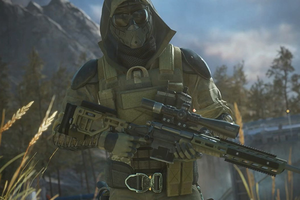 射击游戏《狙击手:幽灵战士契约2》新玩法预告公布1