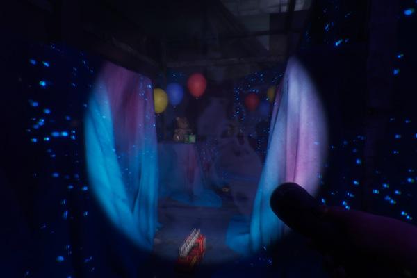心理恐怖游戏《In Sound Mind》发售日公布!预告赏3